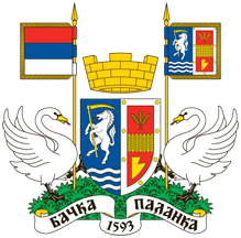 Greater Arms of Bačka Palanka