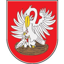 Arms of Irig