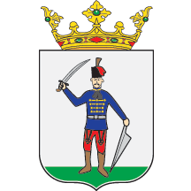 Middle Arms of Kanjiža