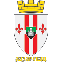 Middle Arms of Lazarevac