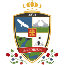 Arms of Ljubovija