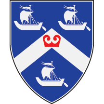 Arms of Obrenovac
