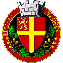Middle arms of Požarevac (2001-2006)