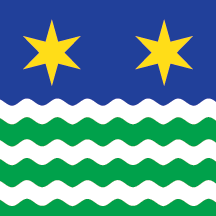 Flag of Ruma