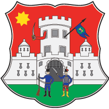 Arms of Sombor